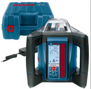 Niwelator Laserowy BOSCH GRL 50
