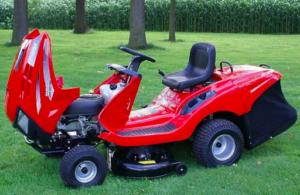 traktorek ogrodowy