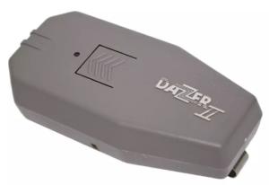 Dazer II Ultradźwiękowy Odstraszacz psów